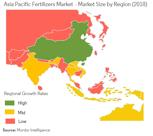 APAC fertilizer