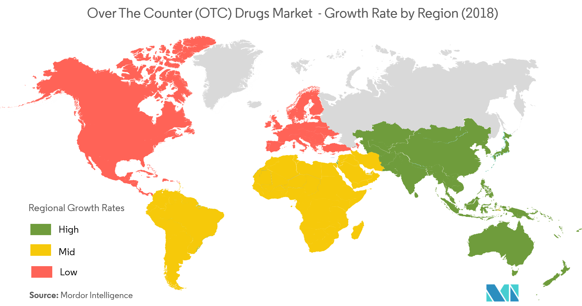 Over The Counter (OTC) Drugs Market | Growth, Forecast (2019