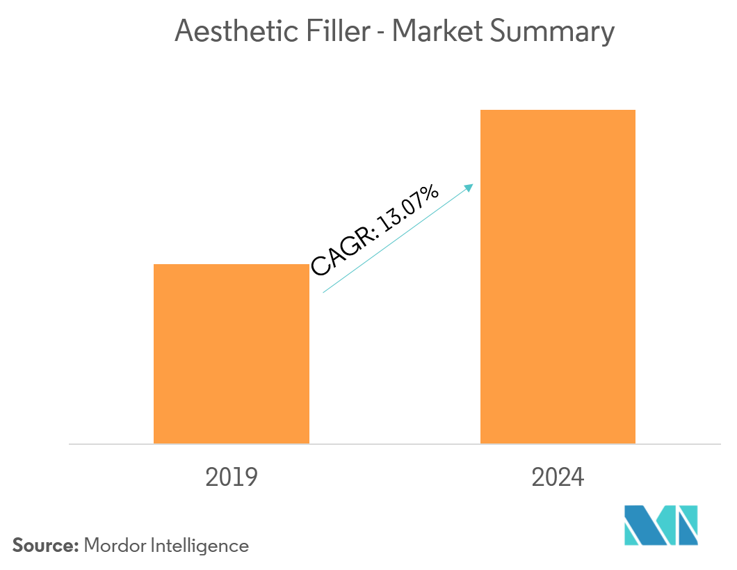 Aesthetic Fillers Market | Growth, Trends and Forecast (2019