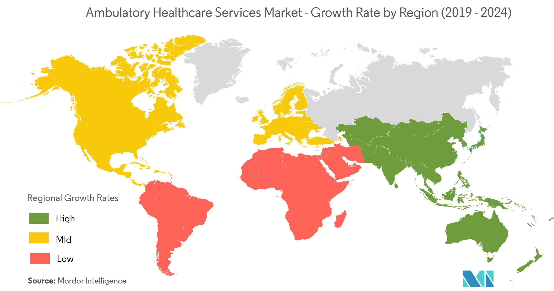 Ambulatory Healthcare Service Market 3