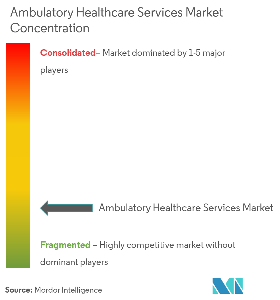 Ambulatory Healthcare Service Market 4