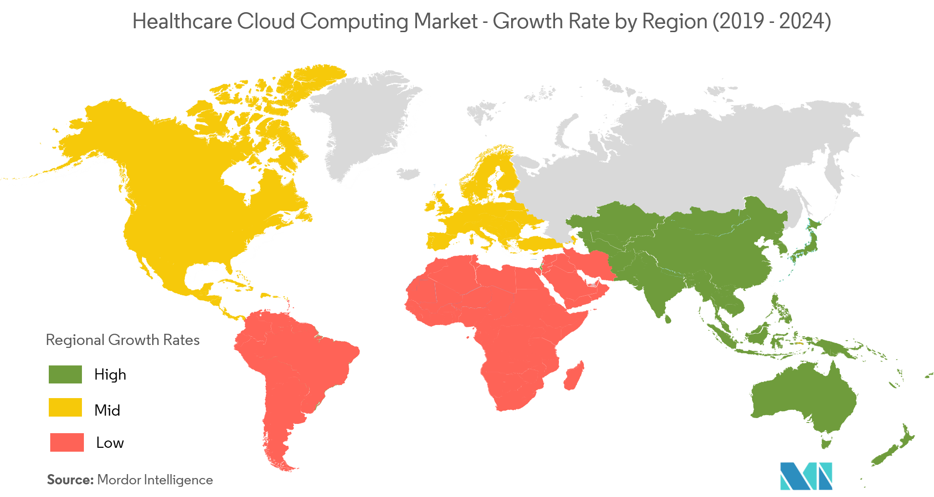 Healthcare Cloud Computing Market 3