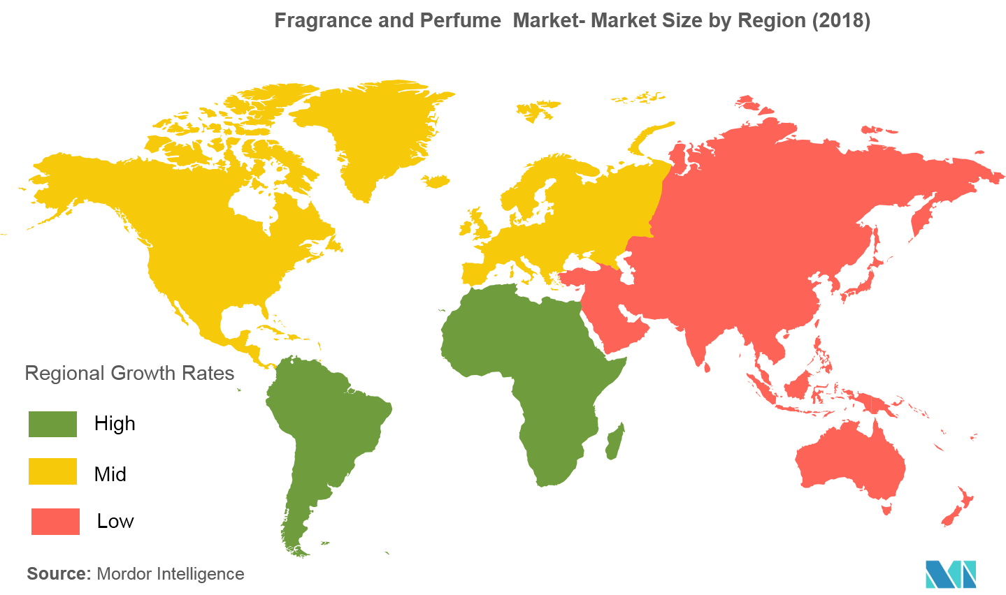 Fragrance and Perfume Market Size, Share, Trends, Forecast (2019-2024)
