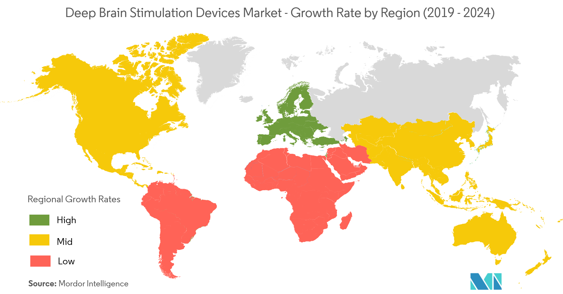 Deep Brain Stimulation Devices Market 3