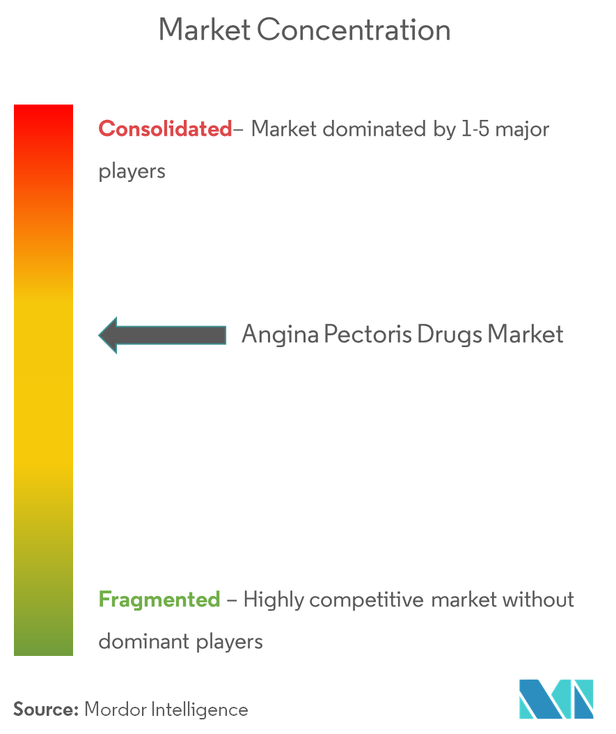 Angina Pectoris Drugs Market-4