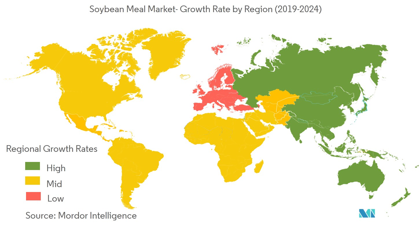 Soybean Meal Market Analysis, Size | Report (2019-2024)
