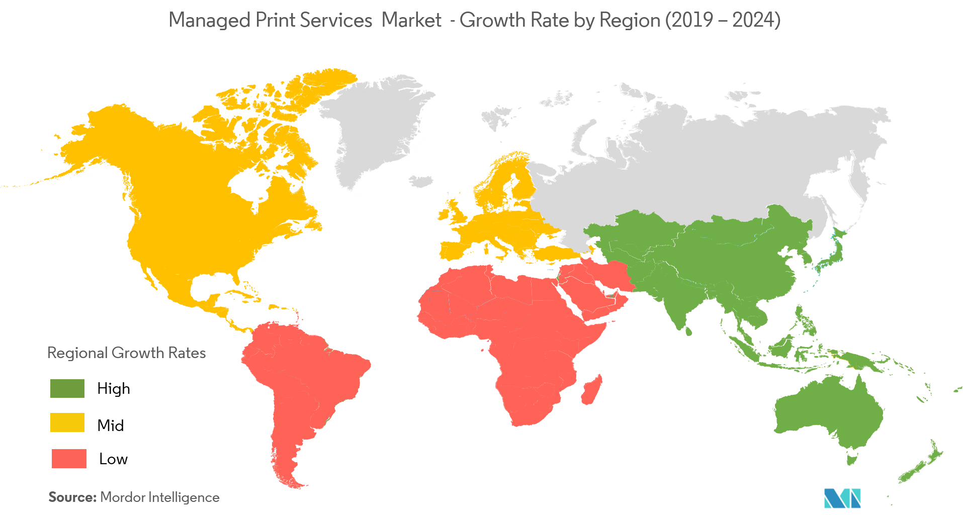 Managed Print Services Market Growth