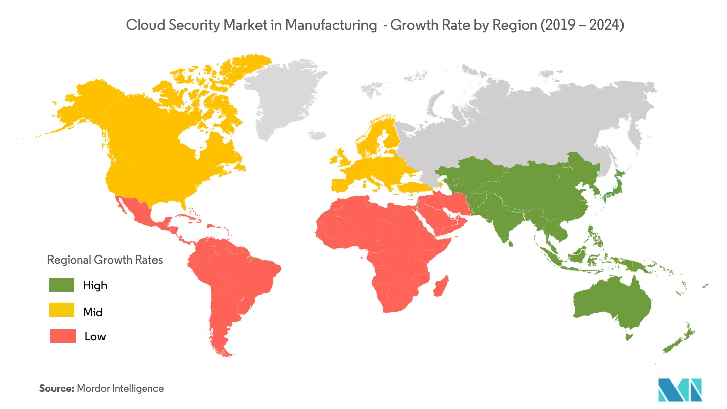 cloud security in manufacturing industry