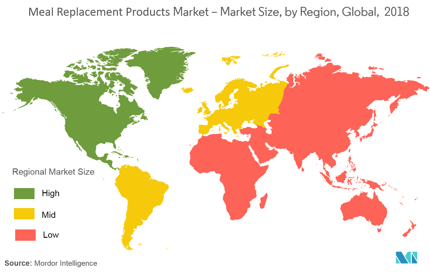 Meal Replacement Products Market Growth | Trends | Forecast