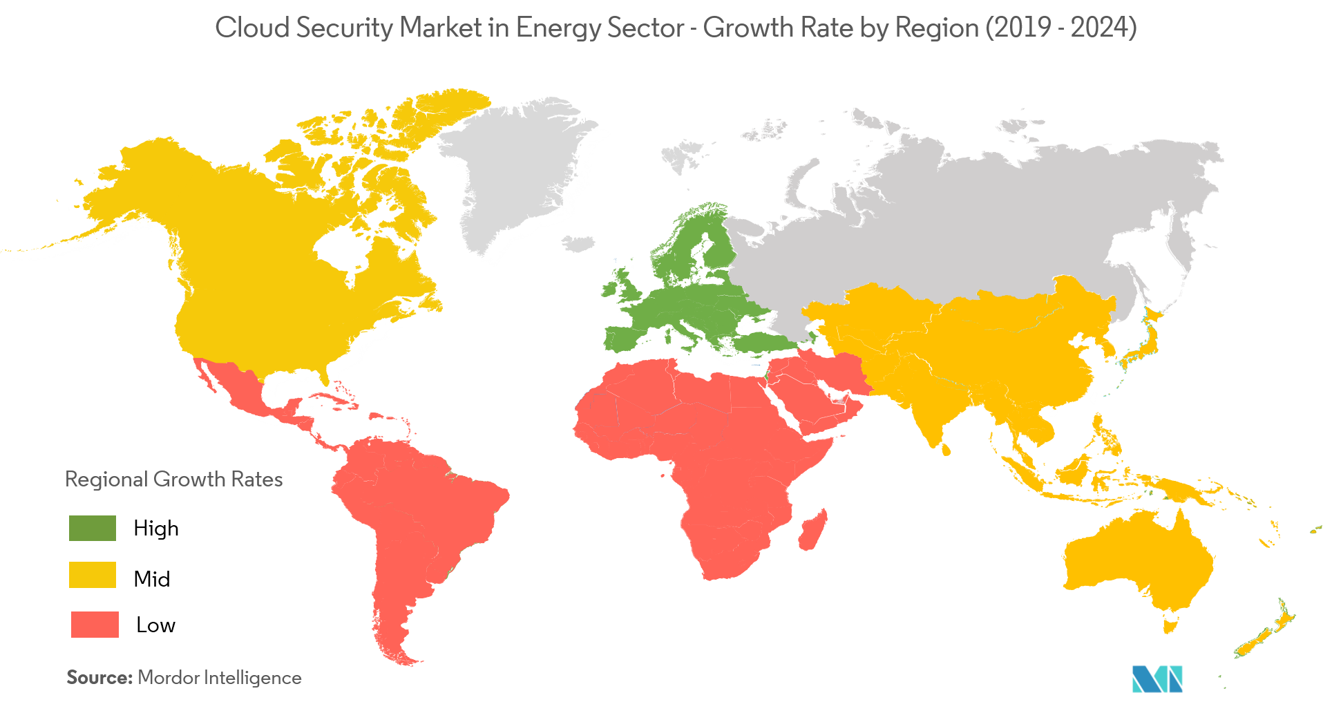 cloud security in energy sector industry