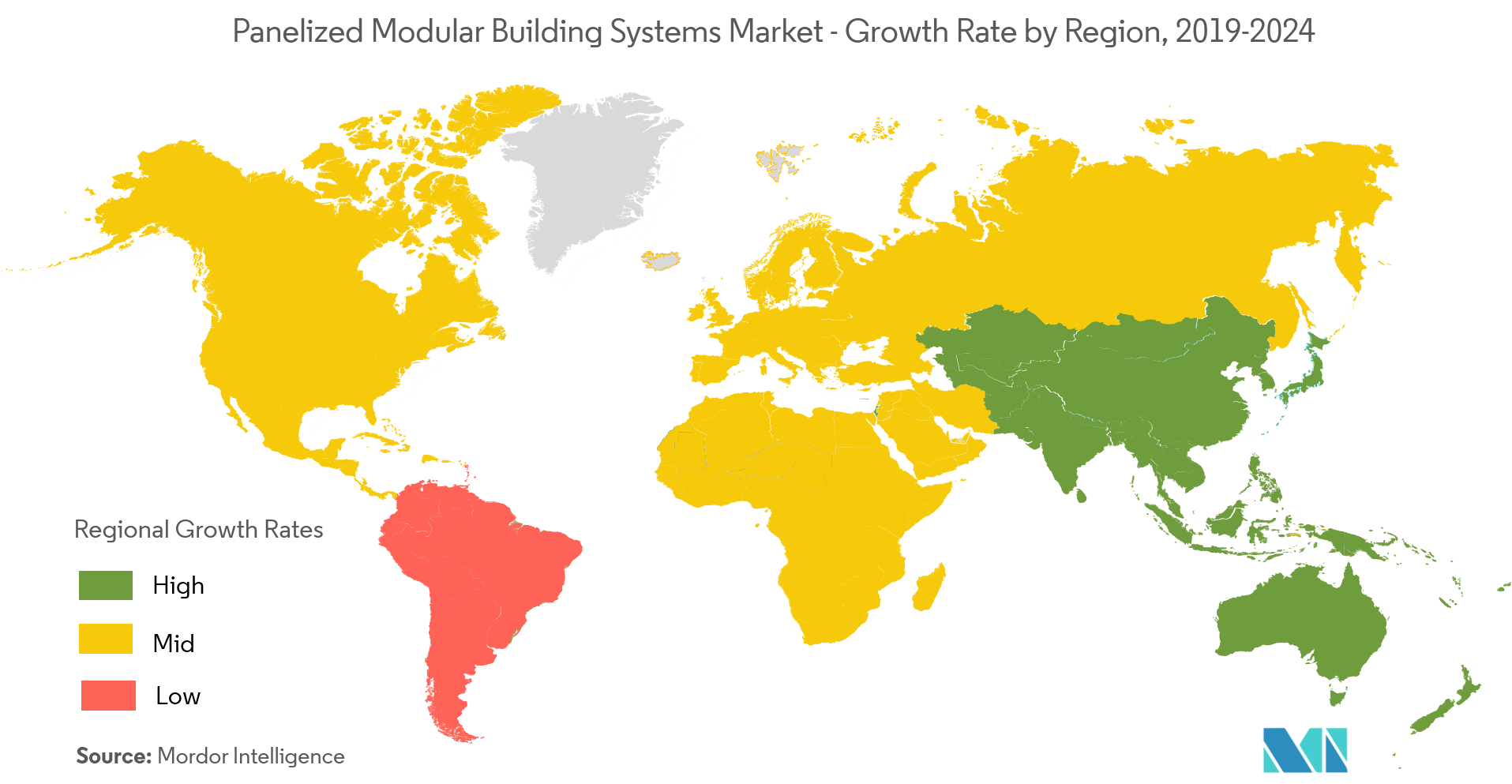 Panelized Modular Building Systems Market | Growth, Trends