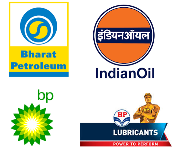 India Lubricants Market   Growth, Trends, and Forecasts (2019 - 2024)