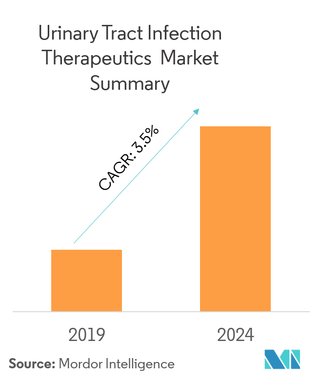 Urinary Tract Infection Therapeutics Market_Image 1