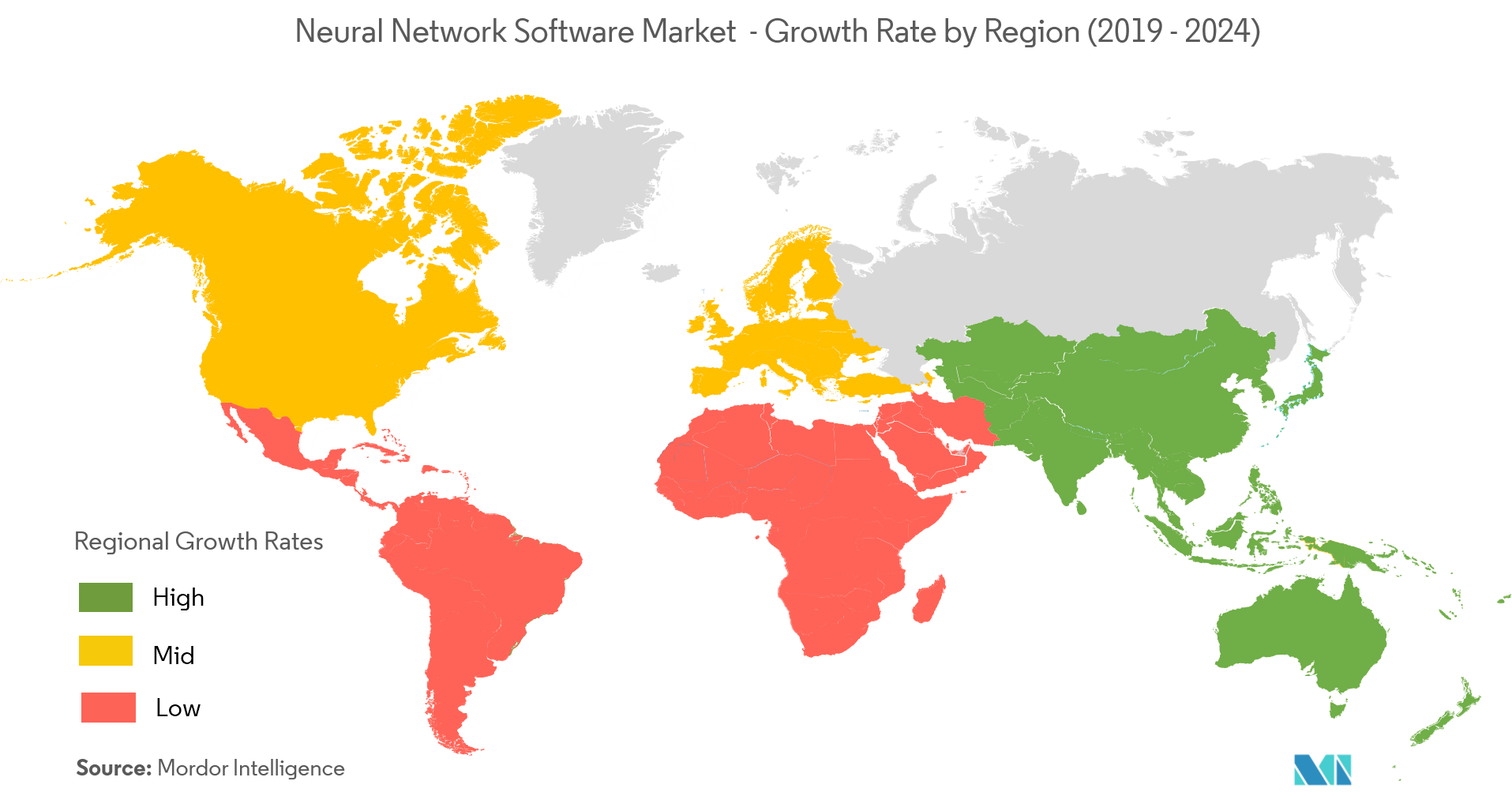 Regional Growth_Neural Network Software Market