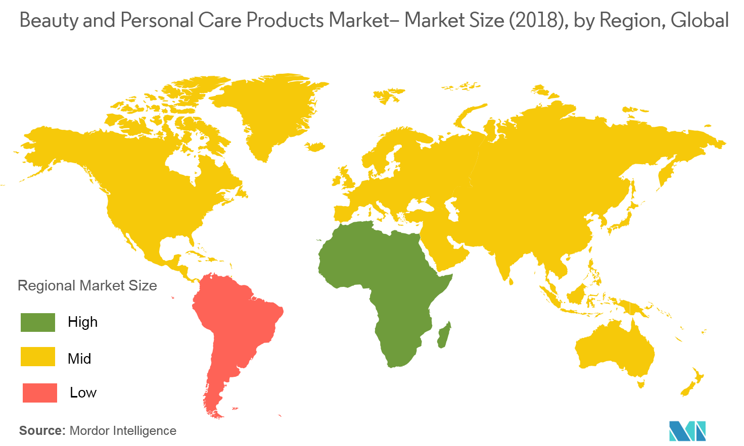 Global Beauty and Personal Care Products Market | Growth