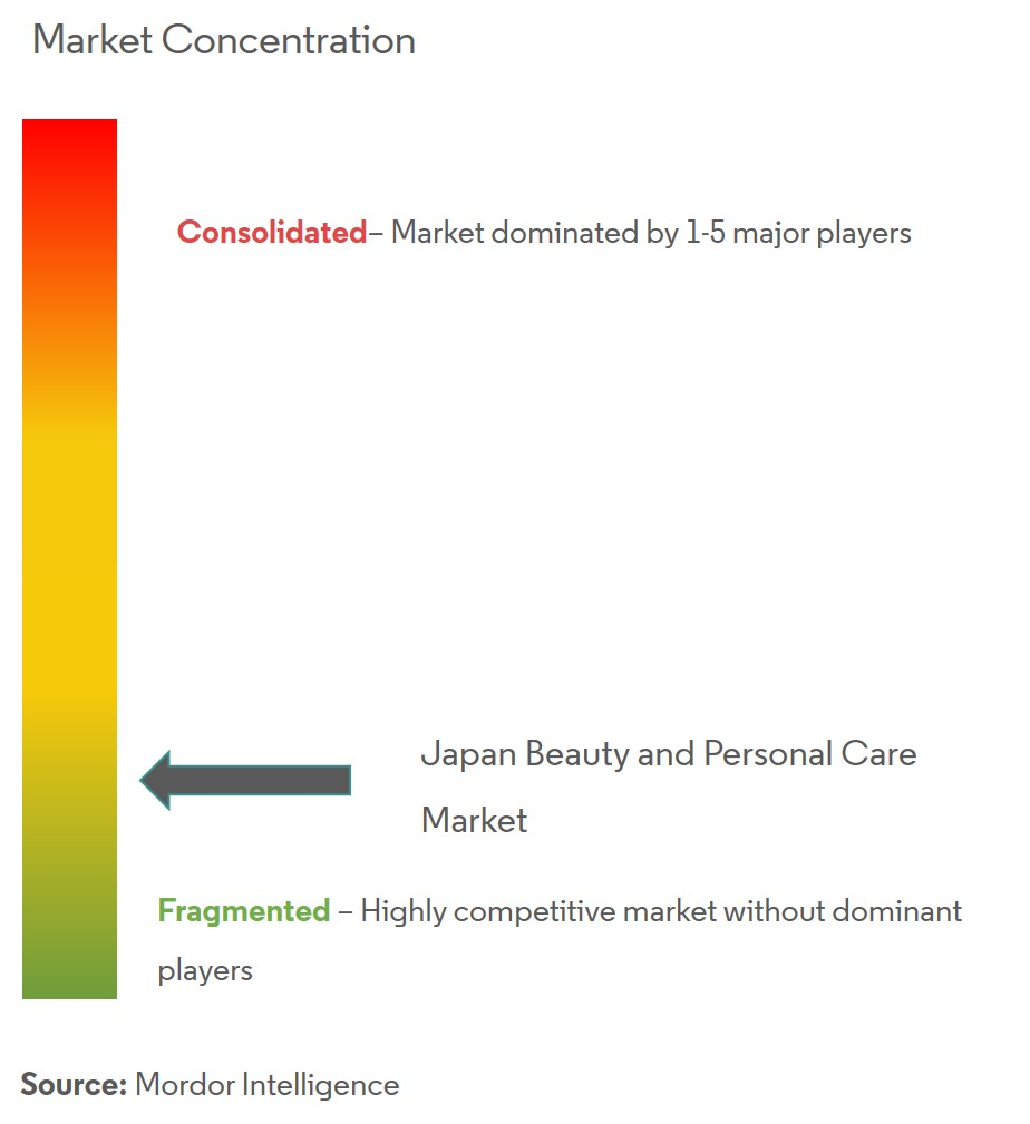 Japan Beauty and Personal Care Market 7