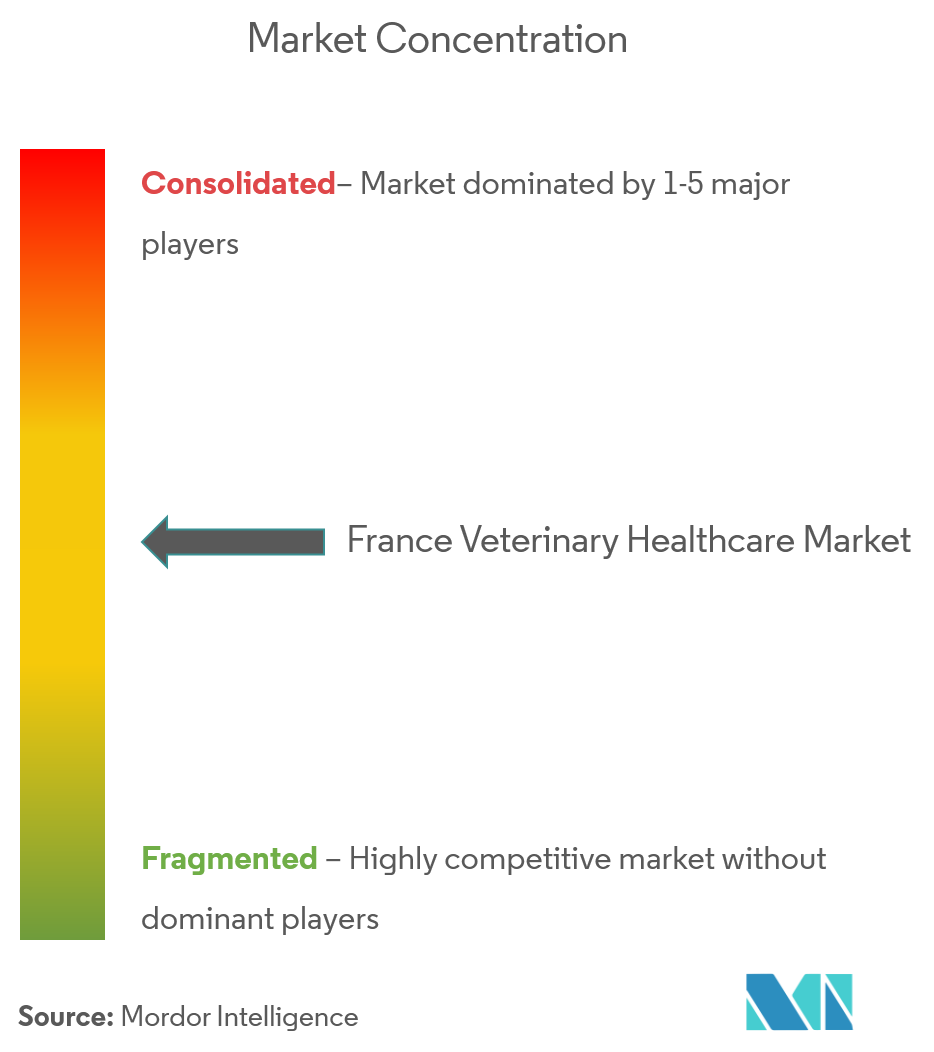 France Veterinary Healthcare Market - 4
