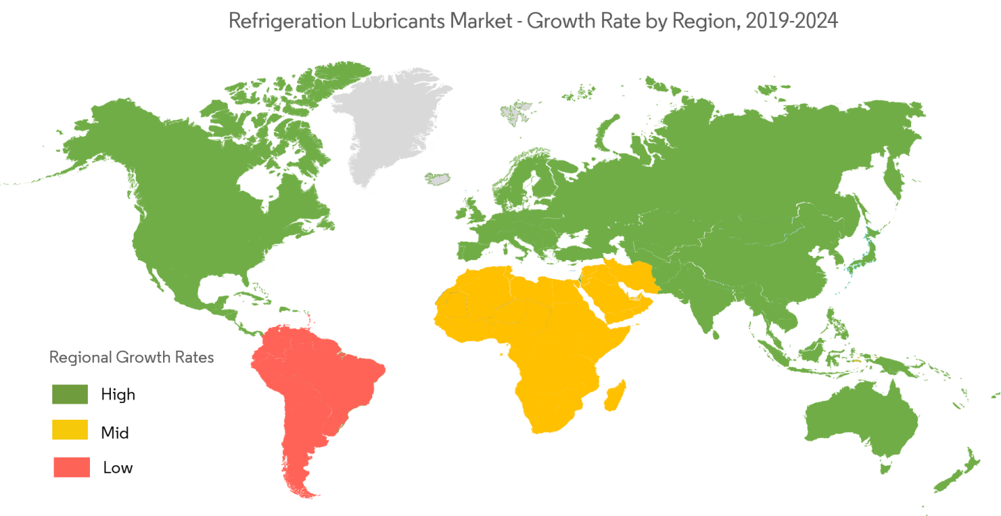 Refrigeration Lubricants Market | Growth, Trends, and
