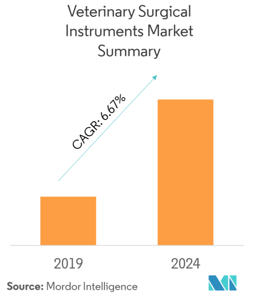 Veterinary Surgical Instruments Market | Growth, Trends, and